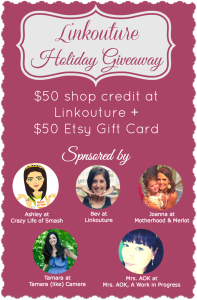 Linkouture%20Holiday%20Giveaway%202014 L I Thought I was Going To Die When..